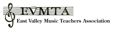 East Valley Music Teachers Association